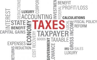 Last-Minute Tax Reduction Strategies