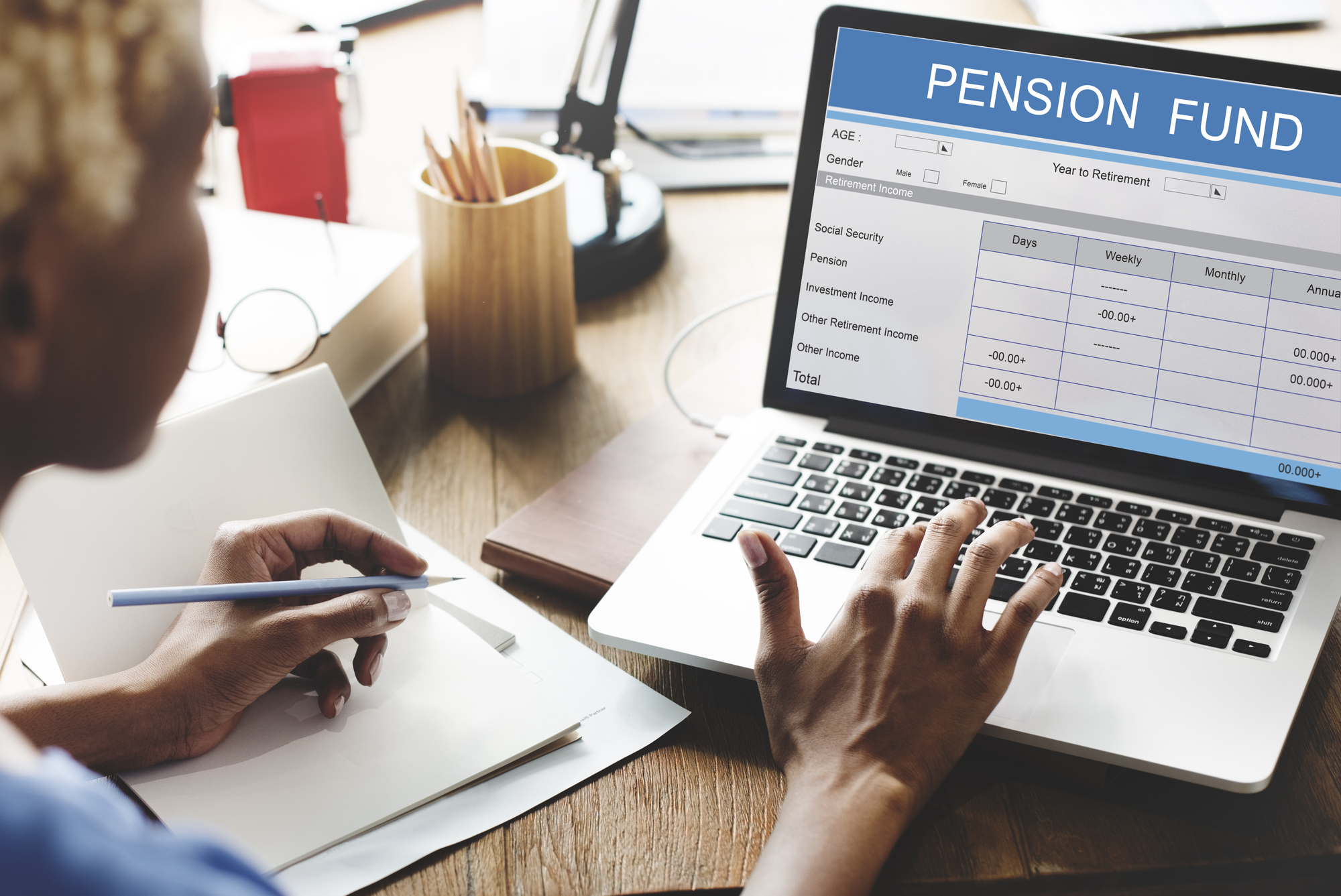 I Left My Job.  What Options Do I Have With My Retirement Account?