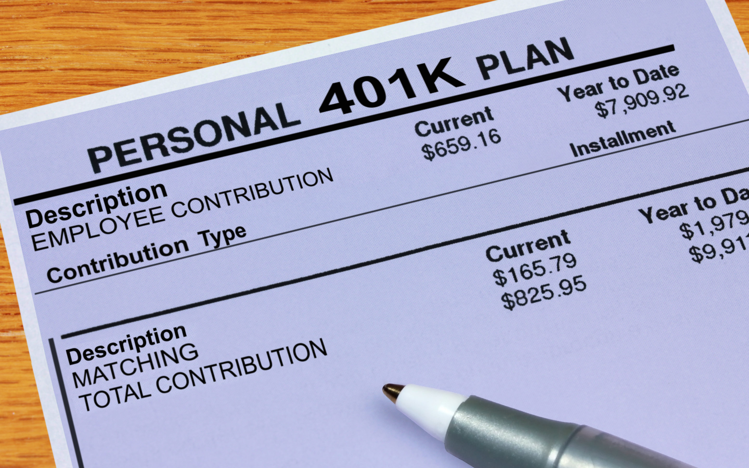 I Left My Job.  What Can My Former Employer Do With My Retirement Account?